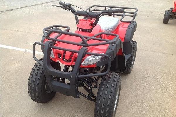 ATV MOTOR 300cc