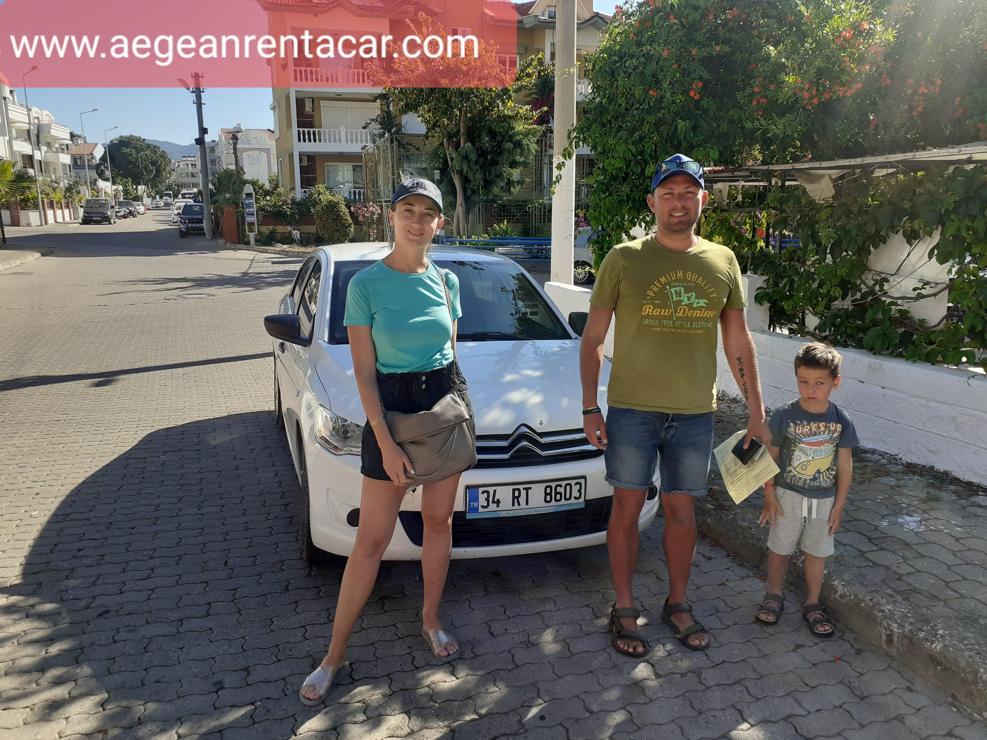 Aegeanrentacar.com