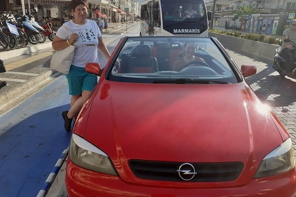 marmaris car rental