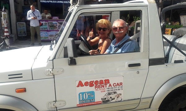 Marmaris car rental and things to consider