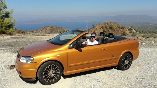 marmaris  rent a car 5