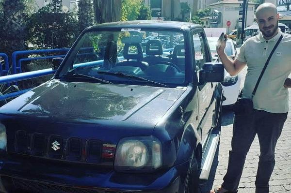 Мармарис арендовать автомобиль