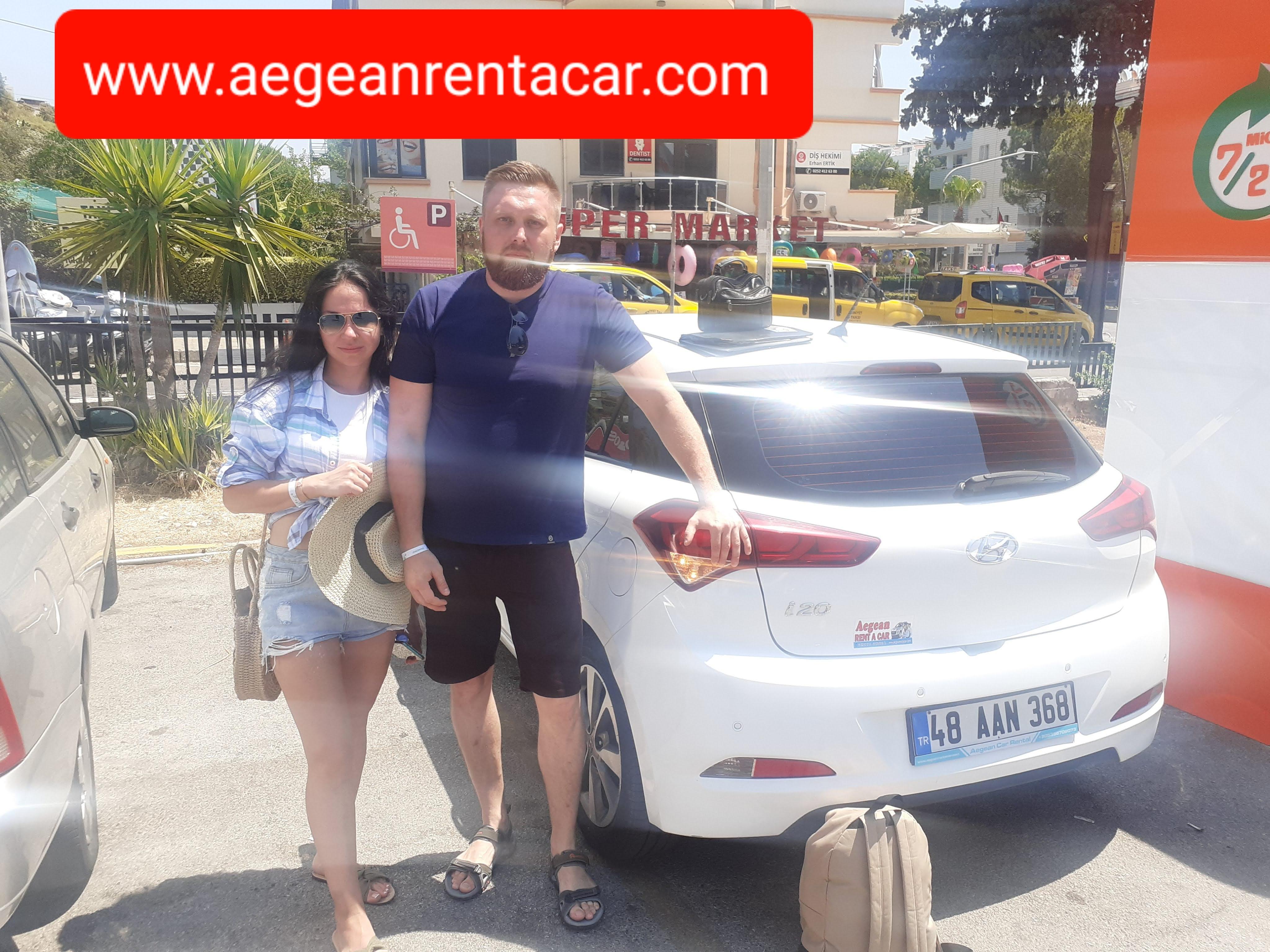 Marmaris Rent A Car